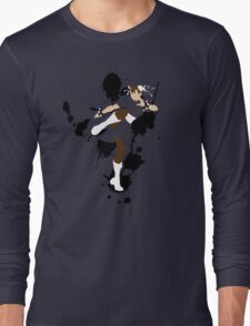 Chun Li Long Sleeve T-Shirt