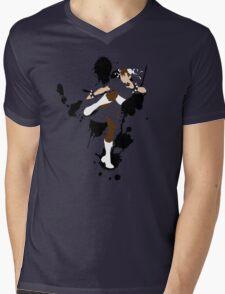 Chun Li Mens V-Neck T-Shirt