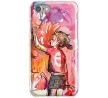Paint! iPhone Case/Skin