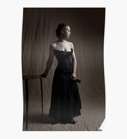 Alt.Portraits of Madame X #1 Poster