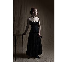 Alt.Portraits of Madame X #1 Photographic Print