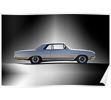 1965 Buick Gran Sport Poster
