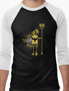 hopi and i hoppie! i do... Men's Baseball ¾ T-Shirt