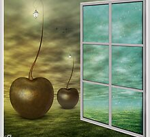 Window by ArviArtWorks