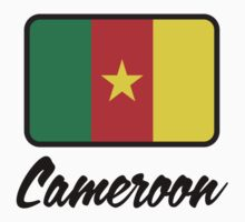 Cameroon by artpolitic