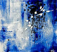 Abstract #1 by Graham Beatty