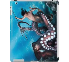 The Marine Combat iPad Case/Skin