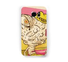 FIEND  (Alternate Version) Samsung Galaxy Case/Skin