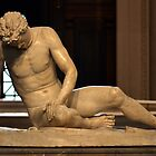 The Dying Gaul - National Gallery of Art - Washington D.C. - Plate No. I  by Matsumoto