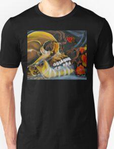 Fall Skull T-Shirt