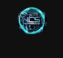 No Copyright Sounds -Blue Unisex T-Shirt