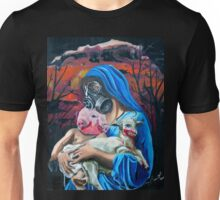 The Madonna Unisex T-Shirt