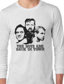 The Boys! Long Sleeve T-Shirt