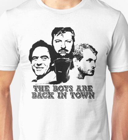The Boys! Unisex T-Shirt