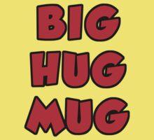 True Detective - Big Hug Mug Kids Tee
