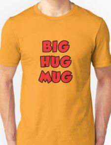 True Detective - Big Hug Mug T-Shirt