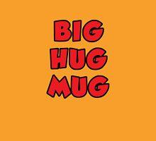 True Detective - Big Hug Mug Unisex T-Shirt