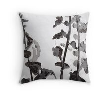 stockrosen Throw Pillow