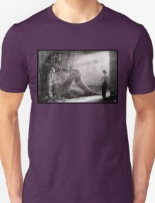 Cyberpunk Photo 009 t-shirt T-Shirt