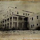 White Lake Mansion House by PineSinger