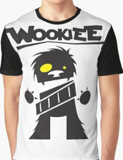 Wookie Graphic T-Shirt