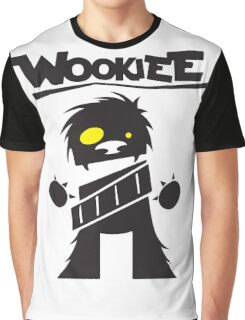 Wookie Graphic T-Shirt