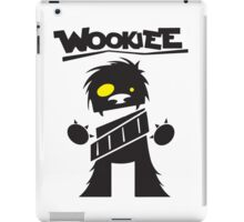 Wookie iPad Case/Skin