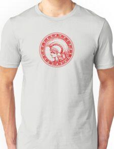 Athena/Minerva - red T-Shirt