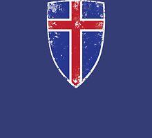 Flag of Iceland Unisex T-Shirt