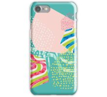 Rocks 2 iPhone Case/Skin