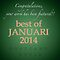Jan. 2014 - Best of Featured Postcard Style