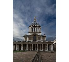 Greenwich buildings 1 Photographic Print