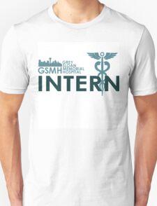 Grey Sloan Gray's anatomy T-Shirt