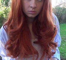 Amy Pond (The Beast Below Cosplay) by Hayleyat221B