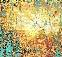 Shining Through by Barrett Dutra