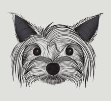 Doggie by PezDeGoma