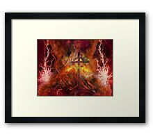 Revelation Framed Print