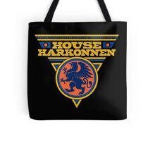 Dune HOUSE HARKONNEN Tote Bag