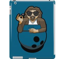 Pocket Dude (04) iPad Case/Skin