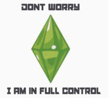 Sims 3 by MLGamer125