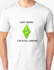 Sims 3 Unisex T-Shirt