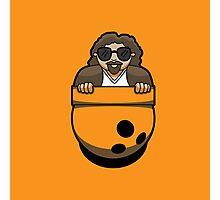 Pocket Dude (02) Photographic Print
