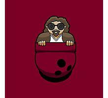Pocket Dude (01) Photographic Print