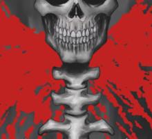 Death Totem Sticker