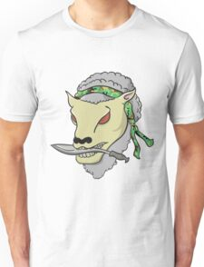 Combat Sheep Unisex T-Shirt