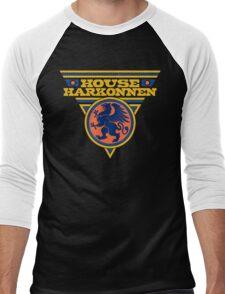 Dune HOUSE HARKONNEN Men's Baseball ¾ T-Shirt