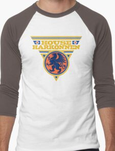 Dune HOUSE HARKONNEN Men's Baseball ¾ T-Shirt