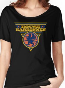 Dune HOUSE HARKONNEN Women's Relaxed Fit T-Shirt