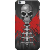 Death Totem iPhone Case/Skin