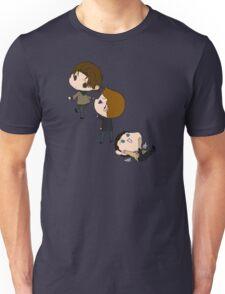 Cute Supernatural Unisex T-Shirt